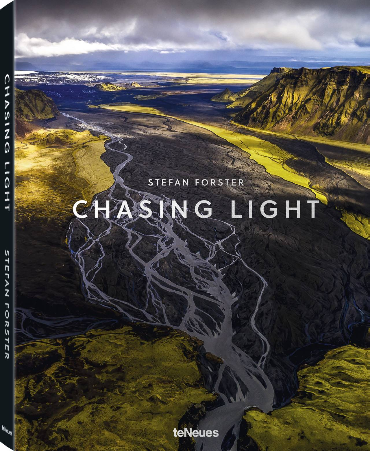 © Chasing Light by Stefan Forster, published by teNeues, www.teneues.com, Photo © 2017 Stefan Forster. All rights reserved. www.stefanforster.com