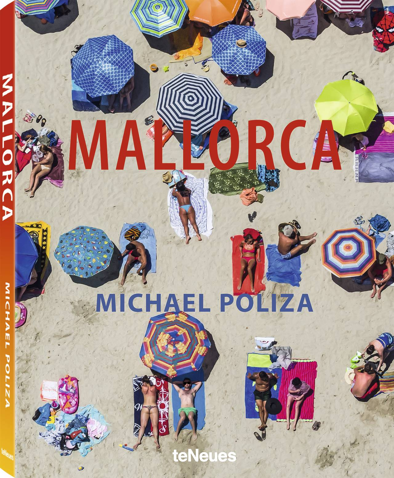 © MALLORCA by Michael Poliza, published by teNeues, www.teneues.com, Cala sa Nau, Felanitx, Photo © 2017 Michael Poliza. All rights reserved. www.michaelpoliza.com/travel