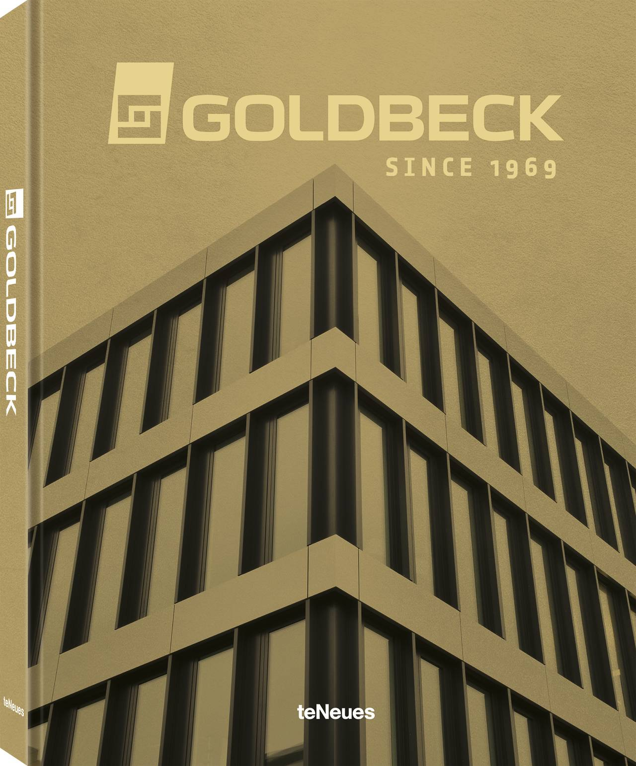 © GOLDBECK - Since 1969, published by teNeues, www.teneues.com, Photo © GOLDBECK GmbH