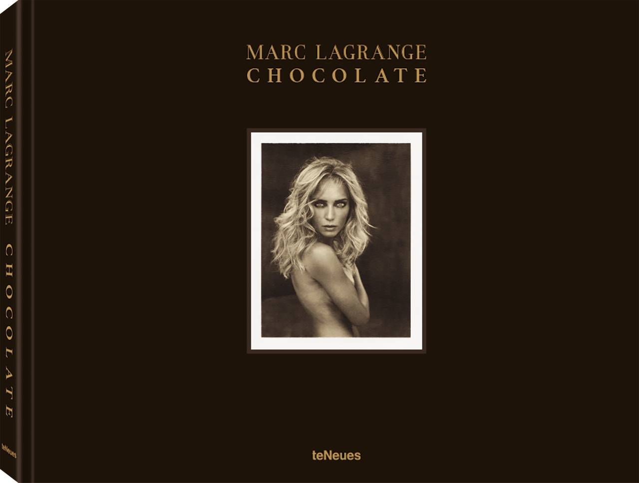 © Chocolate by Marc Lagrange, published by teNeues, www.teneues.com, Selene, Photo © 2019 Marc Lagrange. All rights reserved.