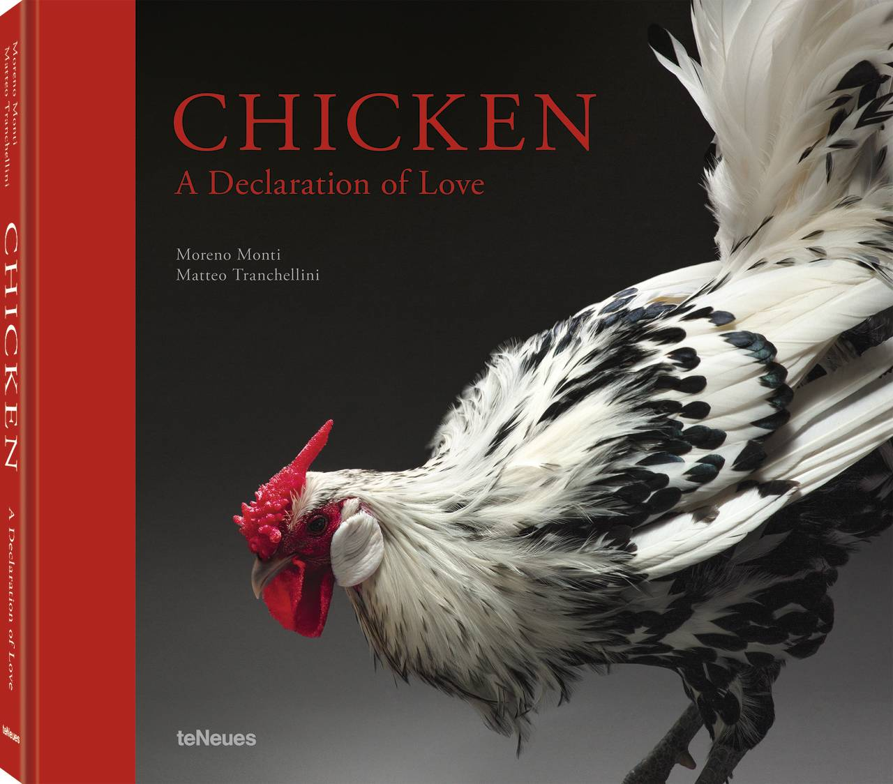 © Chicken - A Declaration of Love by Moreno Monti & Matteo Tranchellini, to be published by teNeues in March 2020, www.teneues.com, Hamburgh, Photo © Moreno Monti & Matteo Tranchellini. All rights reserved.