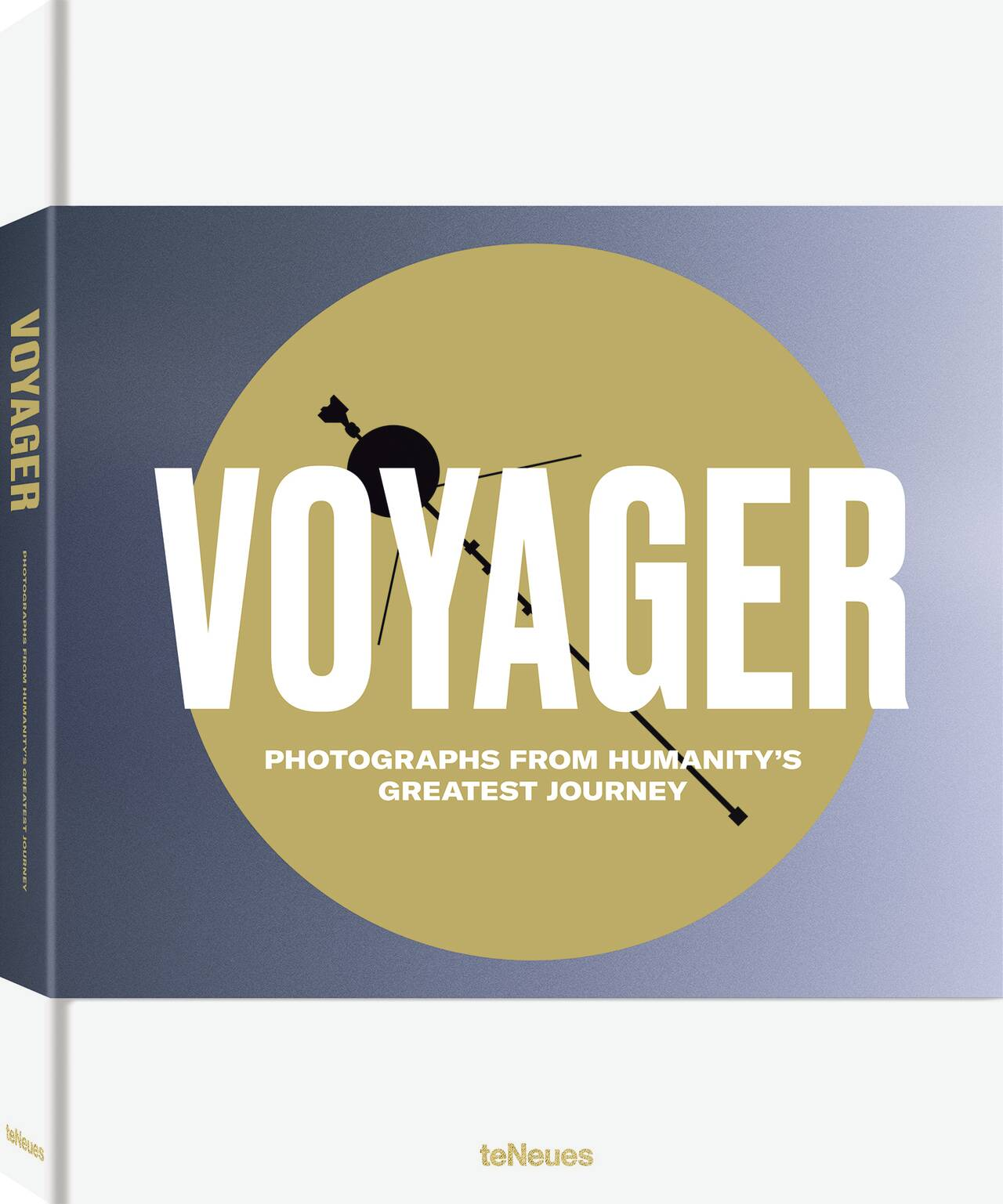 © VOYAGER - Photographs from Humanity's Greatest Journey by Jens Bezemer, Joel Meter, Simon Phillipson, Delano Steenmeijer, Ted Stryk, published by teNeues, www.teneues.com