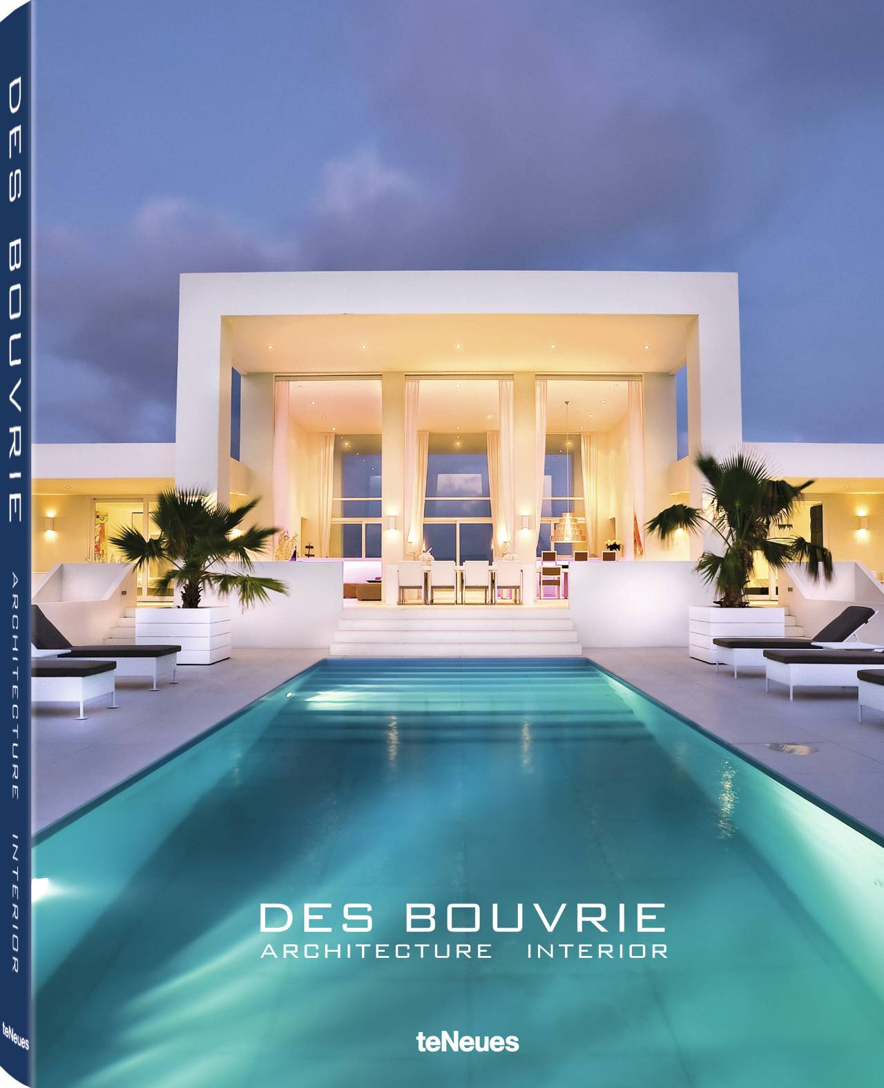 © des Bouvrie Architecture Interior, published by teNeues, € 49,90 www.teneues.com. Curacao, Photo © 2015 Jan & Monique des Bouvrie. All rights reserved.