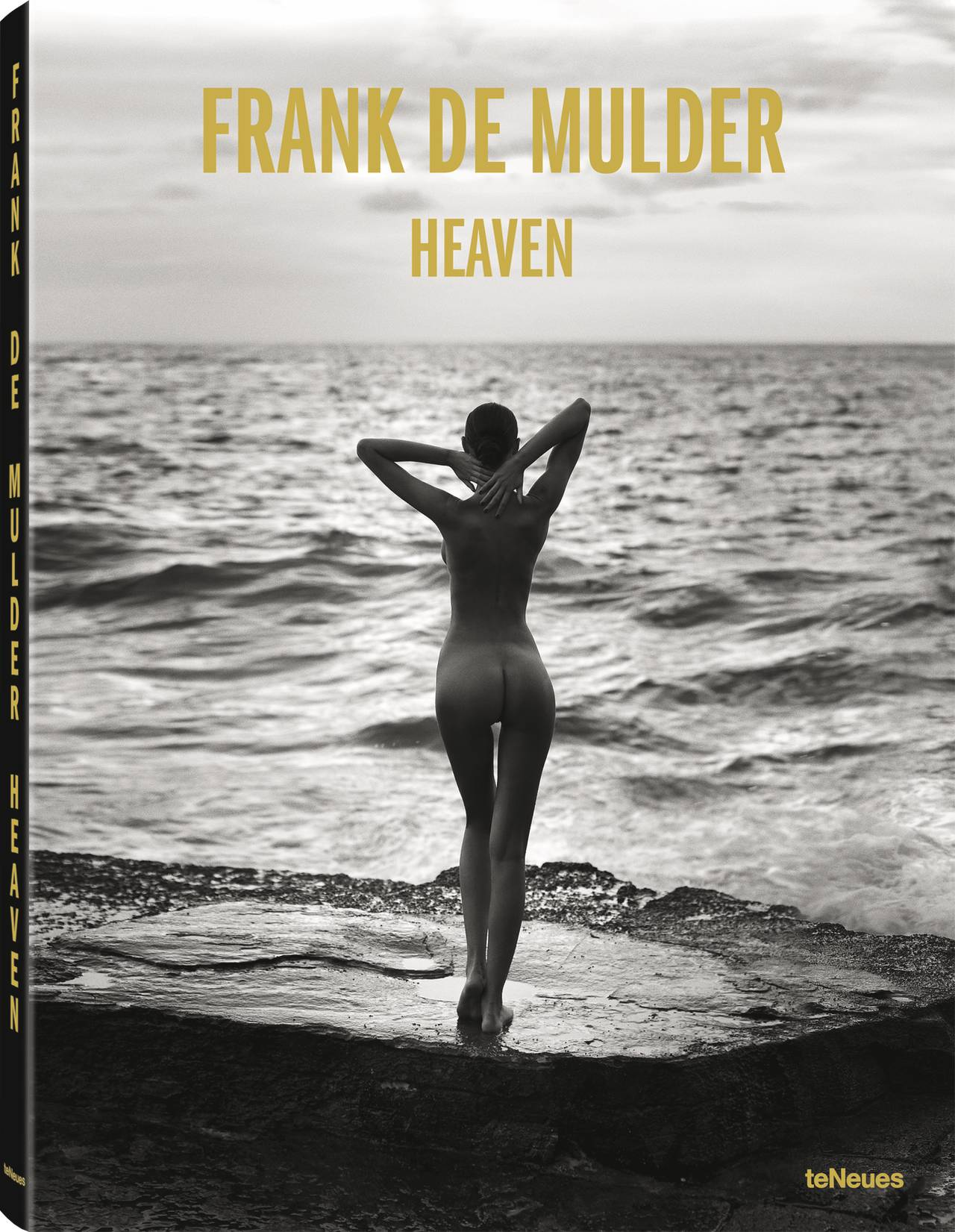 © Heaven by Frank De Mulder, published by teNeues, www.teneues.com. The Mermaid's Mirror, Photo © 2015 Frank De Mulder. All rights reserved. www.frankdemulder.com