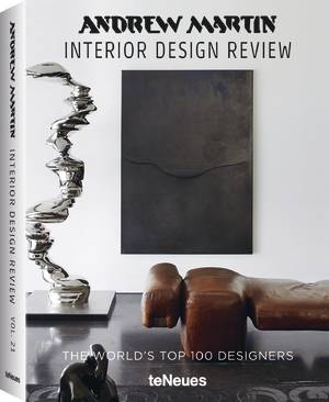 Andrew Martin, Interior Design Review, Volume 21
