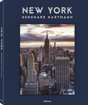 © NEW YORK by Bernhard Hartmann, published by teNeues, www.teneues.com, Empire State Building, 2013, Photo © 2017 Bernhard Hartmann. All rights reserved.