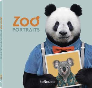 Zoo Portraits, French version
