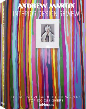 Andrew Martin, Interior Design Review Vol. 22