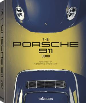 The Porsche 911 Book, Revised Edition