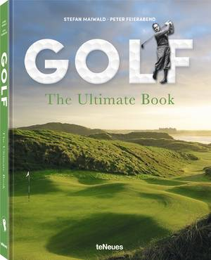 Golf – The Ultimate Book