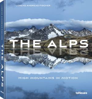 © The Alps - High Mountains in Motion by Lorenz Andreas Fischer, published by teNeues, www.teneues.com, Photo © 2020 Lorenz Andreas Fischer / lorenzfischer.photo All rights reserved.