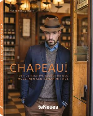 Chapeau!, German cover