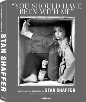 © You Should Have Been With Me by Stan Shaffer, Melissa, published by teNeues, www.teneues.com. Photo © Stan Shaffer Estate