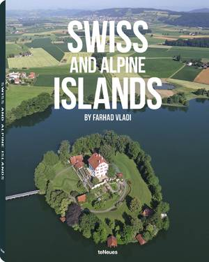 © Swiss and Alpine Islands edited by Farhad Vladi, published by teNeues, SCHLOSS MAUENSEE, Canton of Lucerne, Lake Mauensee, www.teneues.com. Photo © 2013 Farhad Vladi. All rights reserved.