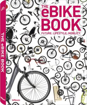 © THE eBIKE BOOK, published by teNeues, www.teneues.com