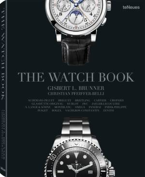 © The Watch Book by Gisbert L. Brunner & Christian Pfeiffer-Belli, published by teNeues, www.teneues.com. Photo © A. Lange & Söhne, © Rolex